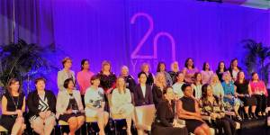 50 Female Entrepreneurs Recognized for Strong Business Growth