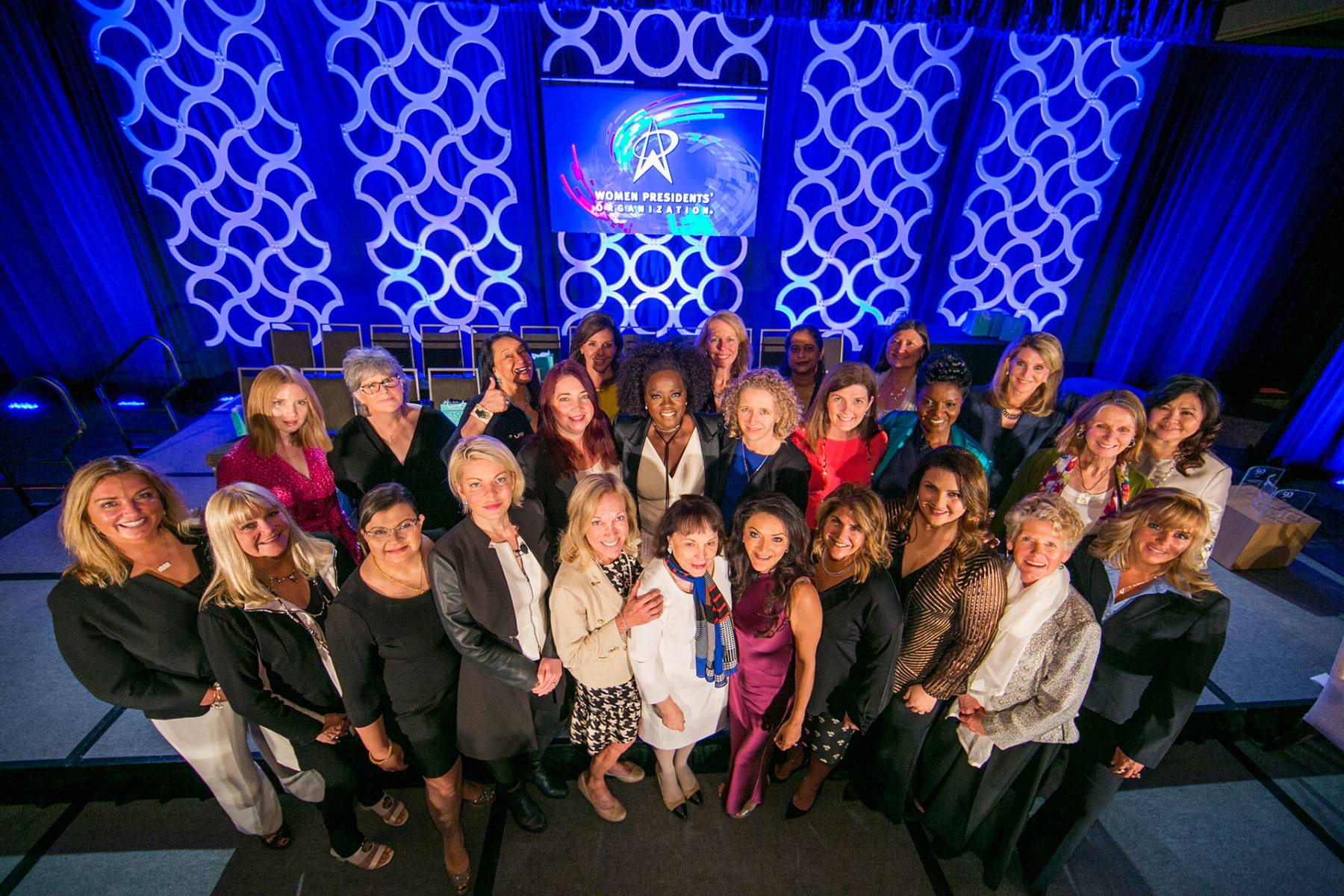 2018 Winners of the 50 Fastest Growing Women-Owned Companies