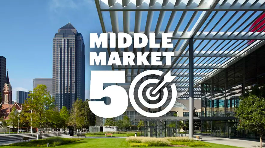 News Middle Market 50 Akorbi Dallas Fort Worth