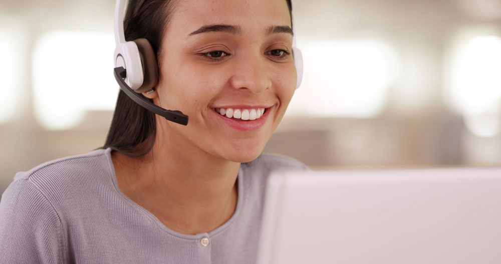 Spanish speaking multilingual customer service representative