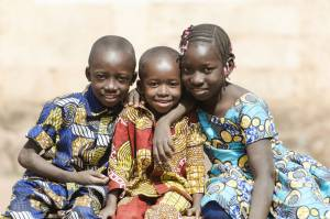 Akorbi and African Languages